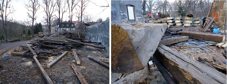 Rückbau-alte-Scheune-Altholz-für-Fachwerk