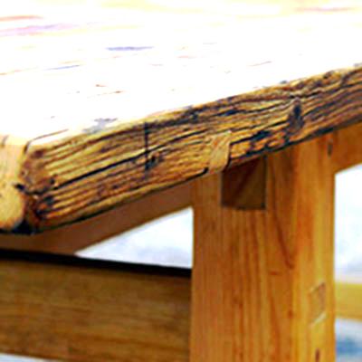 Massivholzmöbel tische  planwerkholz – Dipl. Ing.(FH) Jan Krajak » Tische von KRAJAKmöbel