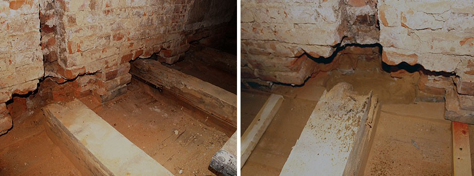 Deckenbalkensanierung-Denkmalpflege-Deckenbalken-morsch-Trempel-Fußbodensanierung-Dresden
