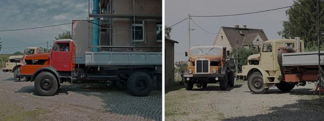 stilecht-altes-Haus-alte-Laster